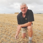 Less tillage key to barley record