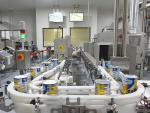 Danone doubles its NZ production capacity