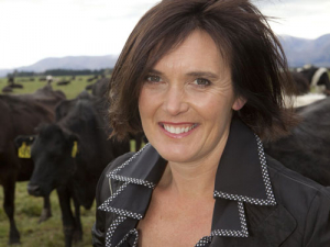 Farmers liked Leonie Guiney's message.
