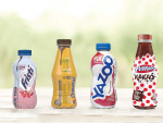 FrieslandCampina have announced they will adopt the use of fully recycled products for their products.