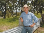 NFF's Brent Finlay – Farmers oppose to tax.