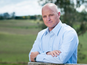 Ballance chairman, David Peacocke (pictured), says he is pleased to see eight candidates standing for the new North Island Ward.