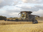 Fendt's Ideal combine harvester series all use the Helix threshing unit and separation system.