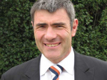 Minister for Primary Industry Nathan Guy.