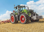 New 900 Series tractors coming