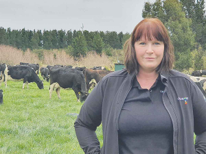 Craigmore Sustainable's Caroline Amyes says the company has been using Overseer since 2013.