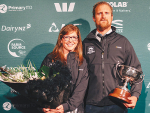 Manawatu SFOTY Jemima and Thomas Bebbington.