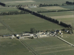 Winchmore Research Station in Mid-Canterbury.