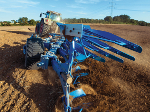 Lemken eyes NZ expansion