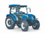 New Holland T4-S tractor.