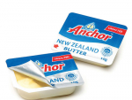 Demand for mini-dish butter is rising, says Fonterra.