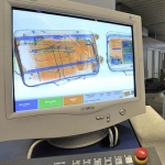 New x-ray technology for airports