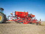 The Väderstad Spirit 400C/S pneumatic seed drill is designed to deliver greater seeding precision.