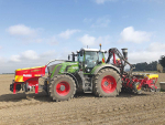 Tractors of choice increase options