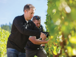 Sommeliers rank Marlborough winery