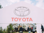 Toyota New Zealand was crowned New Zealand's automotive market leader for 2018 making it 31 consecutive years for being NZ's favourite brand.