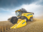 Hybrid harvesters launched