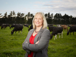 Rabobank New Zealand general manager for country banking Hayley Moynihan.