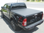 Advantage roll-up tonneau cover.