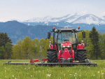Massey Ferguson expands fleet