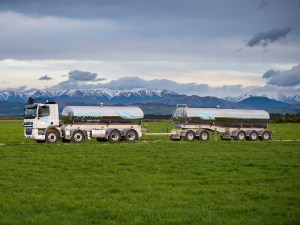 Synlait lifts profit, pays $6.58/kgMS to farmers