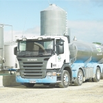 Dairy prices up 2.6% in GDT