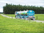 Fonterra and DairyNZ join forces to tackle nitrogen leaching