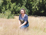 Biocontrol options explored for nassella tussock