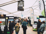 This year marks Fieldays' 50th year of showcasing agriculture and innovation to rural and urban audiences.