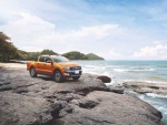 Ford 2016 ranger will be available from September.