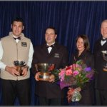 Record entries for dairy awards