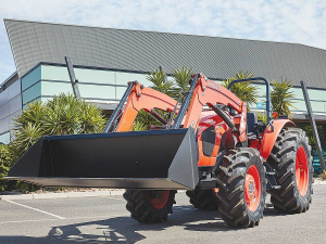 The M5-1 ROPS models will give Kiwi farmers more horsepower choices, more versatility and a wide array of options.
