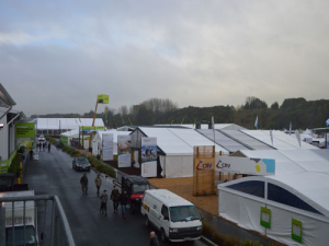 The Rural Proofing Policy was launched at the 50th Fieldays today.