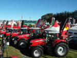 Tractor, farm machinery sales set new record