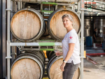 Women In Wine: Jules Taylor