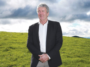 Minister for Primary Industries Damien O'Connor will take part in a Q&A session at the Effluent Expo.