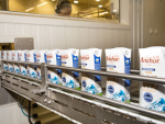 Fonterra has today announced it is further expanding its Waitoa UHT site.