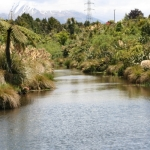 Taranaki recognised for riparian management