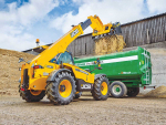 JCB Loadall raises its game