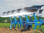 Lemken making parts last longer