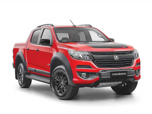 Holden Colorado Z71.