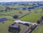 Waikato dairy farms will be monitored again from the air by Waikato Regional Council staff.