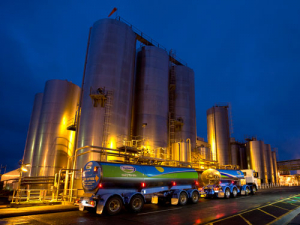Fonterra rating outlook revised to negative
