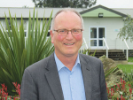 Taratahi chief executive Arthur Graves.