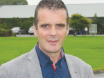 Irish Farmers Association president Joe Healy.