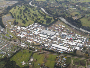 The regional field days circuit is done for 2019. Now there's the National Fieldays in June.