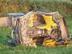 ATV accidents and deaths have led government officials to favour CPDs.