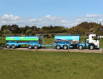 Fonterra hails first fixed milk price event