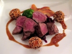 New Zealand venison a hit in the Netherlands
