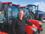 NZ ag machinery sector looks to brighter times